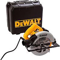 Профессиональная дисковая пила DeWalt DWE560K-QS -