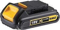 Аккумулятор для электроинструмента DeWalt DCB185-XJ -