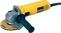 Профессиональная угловая шлифмашина DeWalt DWE4015-KS -