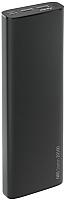 Портативное зарядное устройство Deppa NRG Station 20100 mAh / 33540 -