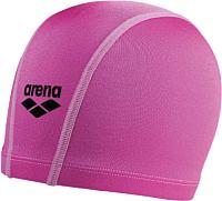 Шапочка для плавания ARENA Unix Jr 91279 43 (Fluo/Pink) -