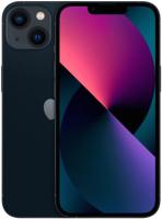Смартфон Apple iPhone 13 128GB / MLNW3 (темная ночь) -