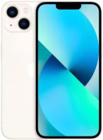 Смартфон Apple iPhone 13 128GB / MLNX3 (сияющая звезда) -