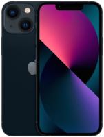 Смартфон Apple iPhone 13 Mini 128GB / MLLV3 (темная ночь) -