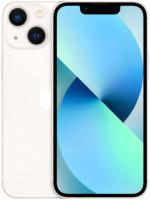 Смартфон Apple iPhone 13 Mini 256GB / MLM53 (сияющая звезда) -