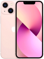Смартфон Apple iPhone 13 Mini 128GB / MLLX3 (розовый) -
