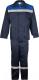 Комплект рабочей одежды Sardoba Tekstil Производственник (р-р 48-50/194-200, тёмно-синий/василёк) -