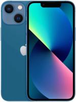 Смартфон Apple iPhone 13 256GB / MLP73 (голубой) -