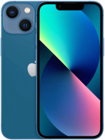 Смартфон Apple iPhone 13 Mini 128GB / MLM23 (голубой) -