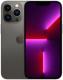 Смартфон Apple iPhone 13 Pro 256GB / MLW53 (графит) -