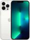 Смартфон Apple iPhone 13 Pro Max 128GB / MLLQ3 (серебро) -