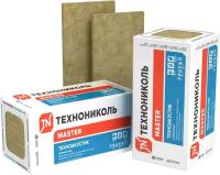 Плита теплоизоляционная Технониколь Техноакустик 1200x600x50 (8шт в упаковке) -
