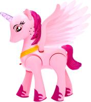 Игрушка детская Zabiaka Любимая пони / 4267300 (розовый) -