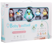 Мобиль на кроватку Beiying Toys Цыпленок 4282512 -
