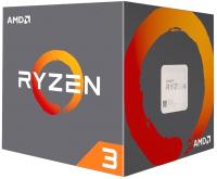 Процессор AMD Ryzen 3 1300X M4 / YD130XBBAEMPK -