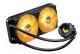 Кулер для процессора Asus TUF Gaming LC 240 RGB -