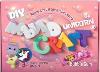 Набор для изготовления мыла Инновации для детей Мыло Craft. Unicorn. Бабл Гам / 891 -