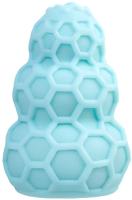 Мастурбатор для пениса ToyFa A-Toys Flaff / 763013 (бирюзовый) -