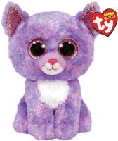 Мягкая игрушка TY Кошка Cassidy 15 см / 36248 -