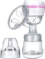 Молокоотсос электрический Kunder RH318 / 10734 (розовый) -