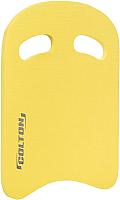 Доска для плавания Colton SB-101 (желтый) -