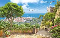 Фотообои Citydecor Античная фреска 3 (400x254) -