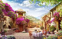 Фотообои Citydecor Античная фреска 4 (400x254) -