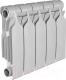 Радиатор биметаллический BiLux Plus R300 (5 секций) -