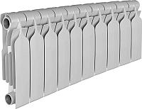 Радиатор биметаллический BiLux Plus R300 (10 секций) -