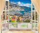 Фотообои Citydecor Монако (300x254) -
