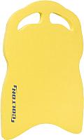 Доска для плавания Colton SB-102 (желтый) -