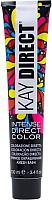 Крем-краска для волос Kaypro Kay Direct питающая для придан. блеска и интенсив. оттенка (Pastel Coral) -