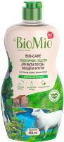 Средство для мытья посуды BioMio Мята (450мл) -