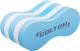 Колобашка для плавания Colton SP-101 (белый/голубой) -