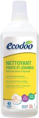 Средство для мытья посуды Ecodoo Для фруктов и овощей (750мл)