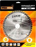 Пильный диск Yourtools Z48 200/32мм -