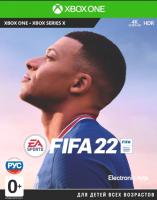 Игра для игровой консоли Microsoft Xbox One FIFA 22. Русская версия / 1CSC20005272 -