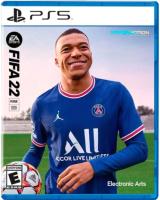 Игра для игровой консоли PlayStation 5 FIFA 22. Русская версия / 1CSC20005271 -