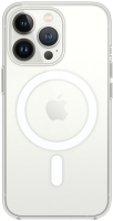 Чехол-накладка Apple Clear Case with MagSafe для iPhone 13 Pro / MM2Y3 (прозрачный) -