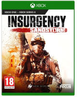Игра для игровой консоли Microsoft Xbox Insurgency: Sandstorm / 1CSC20003385 -