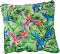 Подушка для садовой мебели Этель Попугай / 4264624 -