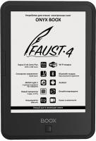 Электронная книга Onyx Boox Faust 4 (черный) -