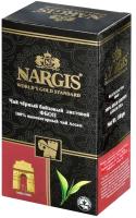 Чай листовой Nargis Assam / 14437 (100г ) -