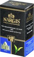 Чай листовой Nargis Nilgiri FP / 14429 (100г ) -