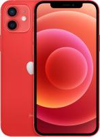 Смартфон Apple iPhone 12 64GB MGJ73 (красн) + Наушники AirPods Pro MWP22 (бел) -