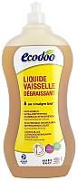 Средство для мытья посуды Ecodoo С уксусом (1л) -