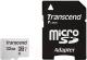 Карта памяти Transcend microSDHC 300S 32GB Class 10 UHS-I U1 (TS32GUSD300S-A) -