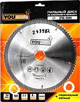 Пильный диск Yourtools Z90 216/32мм -