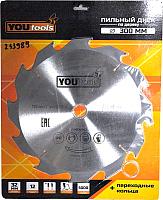 Пильный диск Yourtools Z12 300/32мм -
