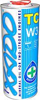 Моторное масло Xado Atomic Oil TC W3 / ХА 20117 (1л) -